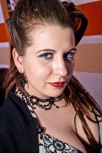 Vampire München | Catherine Marie Delacroix